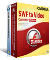 Flash to Video Converter Studio