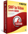 SWF to Video Converter Standard