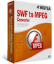 SWF to MPEG Converter