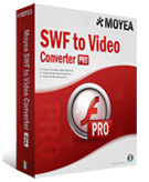 SWF to Video Converter Pro